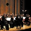 Beethoven's Ninth Symphony at Richmond CenterStage