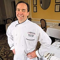 Best Comeback: Lemaire at the Jefferson Hotel