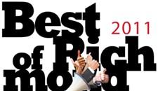 Best of Richmond 2011