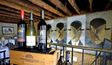 Best Places to Find Virginia Wine