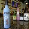 Best Restaurant to Get Schooled in Sake