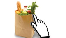 Best Way to Get Groceries Without Leaving Your Home