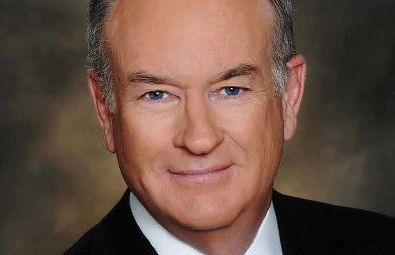 Bill O'Reilly - FOX NEWS