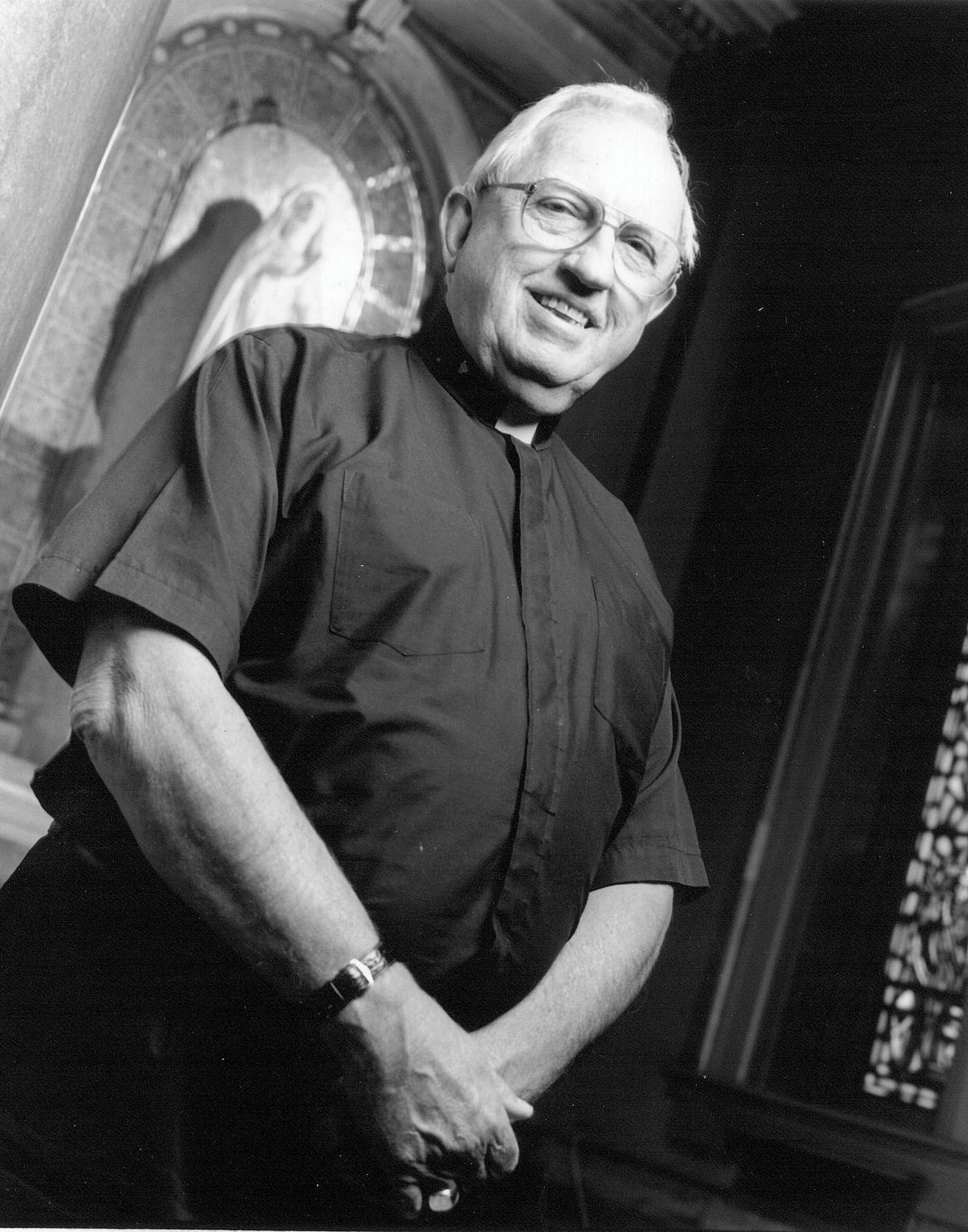 Bishop Walter Sullivan - STEPHEN SALPUKAS