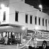 Blaze Closes Fan Restaurant