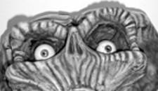 Bloody alien sex-monster rock: Richmond's  artistic legacy?