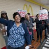 Bloomberg: Richmond Among Least Upwardly Mobile Cities for Fast-Food Workers