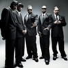 Bone Thugs-N-Harmony at the Hat Factory