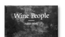 bookshelf: Into the Wine Cellar