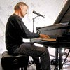 Bruce Hornsby at the National