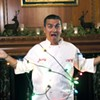 Buddy Valastro at the Landmark Theater