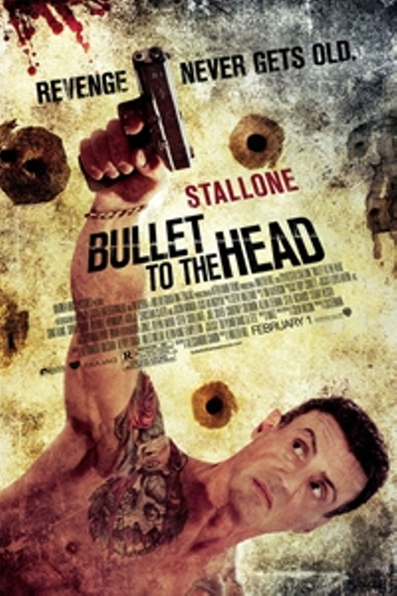 Bullet to the Head | Style Weekly - Richmond, VA local ...