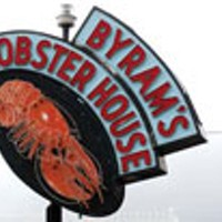 Byram's Lobster Sign Is Safe in Chester