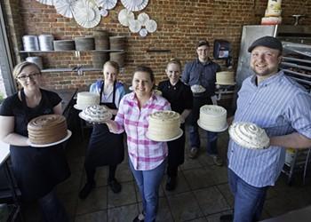 Cake Theater