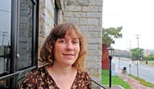 Camille Hansen, 33