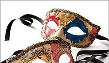 Carnival Masquerade at Gallery5
