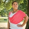 Carolina Velez-Rendon, 33