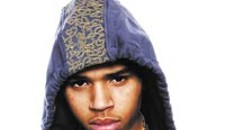 Celebrity Blisters: Where's Chris Brown?