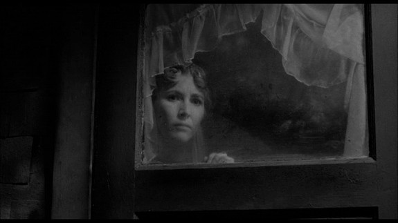 """Charlotte Stewart played Mary X in David Lynch's """"Eraserhead"""" as well as Becky Briggs in """"Twin Peaks."""""""