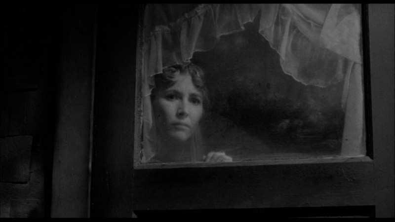 "Charlotte Stewart played Mary X in David Lynch's ""Eraserhead"" as well as Becky Briggs in ""Twin Peaks."""