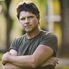 Chris Knight at Ashland Coffee and Tea