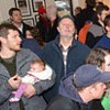 City Taps Down on Hardywood Crowds