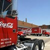 Coca-Cola Out, Mystery Tenant In