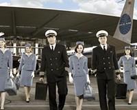 "Coffee, Tea or Flee: ""Pan Am"" lands on ABC."