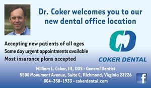 Coker Dental