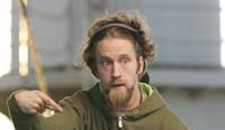 """Comedian Josh Blue, a former """"Last Comic Standing"""" winner, comes to the Funny Bone"""