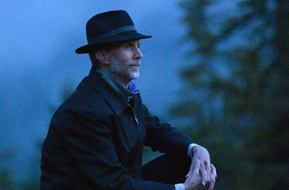 """Composer John Luther Adams has been called """"one of the most original musical thinkers of the new century"""" by New Yorker critic Alex Ross."""