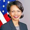 Condoleezza Rice at the Landmark Theater