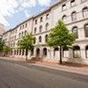 Confederate Executive Office Building