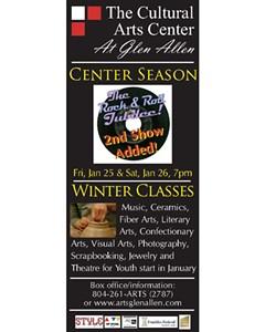 Cultural Arts Center at Glen Allen
