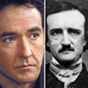 Cusack Becomes Poe, Just Not in Richmond