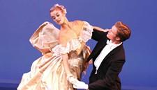 Balanchine Act