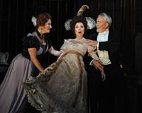 """Dancing takes center stage in Virginia Opera's """"Die Fledermaus."""""""