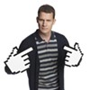 Daniel Tosh at the Carpenter Theatre