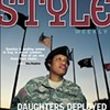 Daughters Deployed