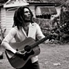 David Burnett's Bob Marley Photos