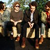 Dawes at Friday Cheers