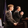 Deeds, McDonnell to Debate Here Twice