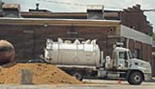 Depot Digs