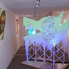 """Derek Larson: Saf Aleph"" at ADA Gallery"