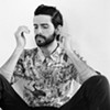 Devendra Banhart at the National