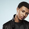 Diggy Simmons at the National