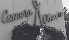 Interview: Documentary filmmaker Ross McElwee