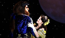 """Disney's Beauty and the Beast"" at the Landmark Theater"