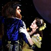 """""""Disney's Beauty and the Beast"""" at the Landmark Theater"""