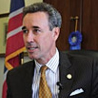 Dog Days of June: Joe Morrissey's Busy Week